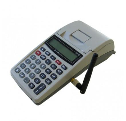 Мобилна фискална каса Synergy SY46