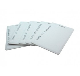 RF-ID картичка за евиденција
