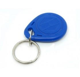 RF-ID безконтактен приврзок