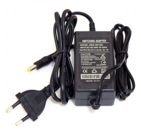 Multiview 5A power adapter 12V
