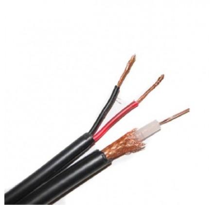 LinkPro Combo (RG59 + Power)