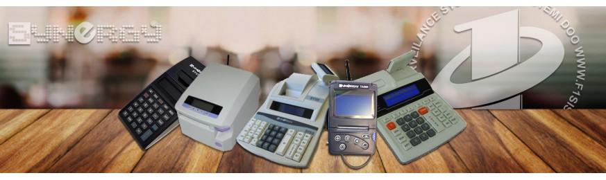 fiscal equipment