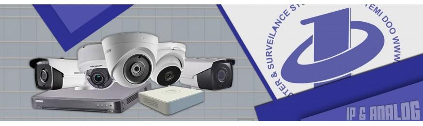 видео надзор